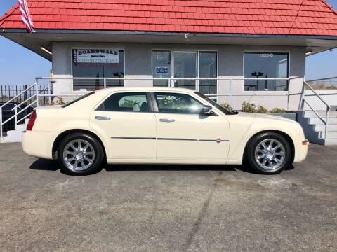 2006 Chrysler 300 for sale at BOARDWALK MOTOR COMPANY in Fairfield CA