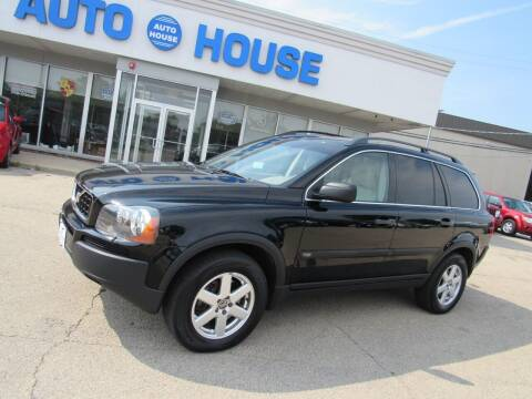 2005 Volvo XC90 for sale at Auto House Motors in Downers Grove IL