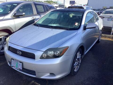 2008 Scion tC for sale at Royal Moore Custom Finance in Hillsboro OR