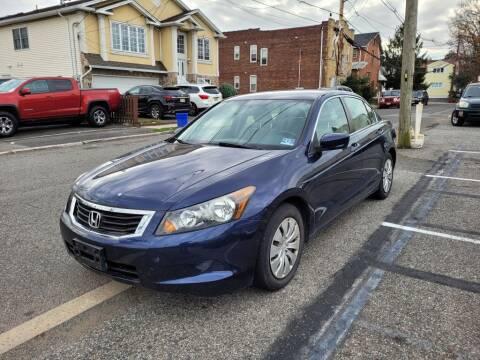 2010 Honda Accord for sale at Millennium Auto Group in Lodi NJ