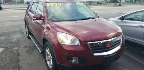 2008 Saturn Outlook for sale at TC Auto Repair and Sales Inc in Abington MA