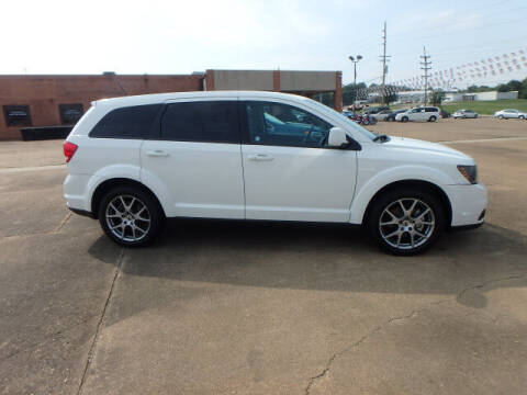 2019 Dodge Journey for sale at BLACKWELL MOTORS INC in Farmington MO