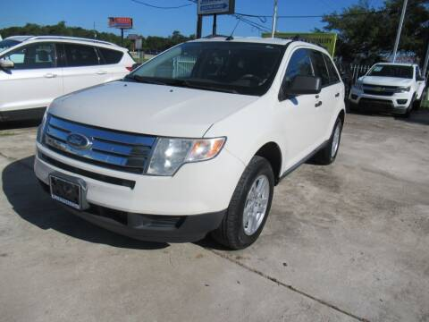 2010 Ford Edge for sale at Lone Star Auto Center in Spring TX