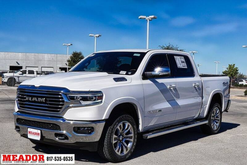 2022 RAM Ram Pickup 1500 for sale in Fort Worth, TX