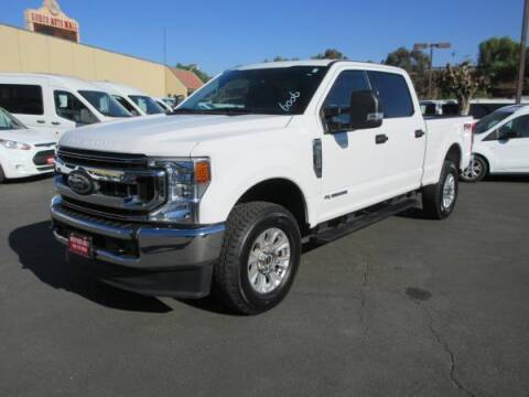 2020 Ford F-250 Super Duty for sale at Norco Truck Center in Norco CA