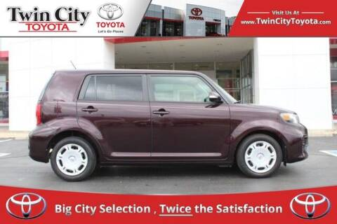 2013 Scion xB for sale at Twin City Toyota in Herculaneum MO