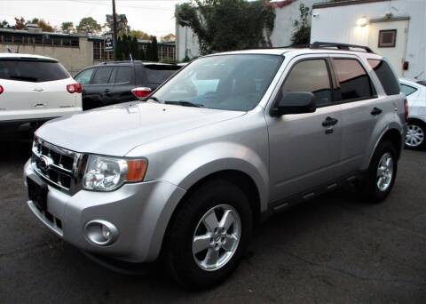 2012 Ford Escape for sale at Exem United in Plainfield NJ