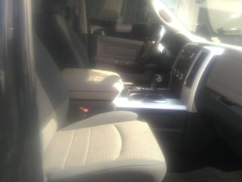 2011 RAM Ram Pickup 1500 for sale at Six Brothers Auto Sales in Youngstown OH