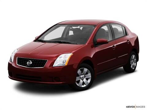 2008 Nissan Sentra for sale at CHAPARRAL USED CARS in Piney Flats TN