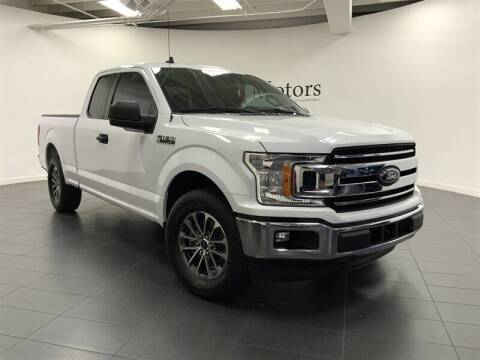 2020 Ford F-150 for sale at 101 MOTORS in Tempe AZ