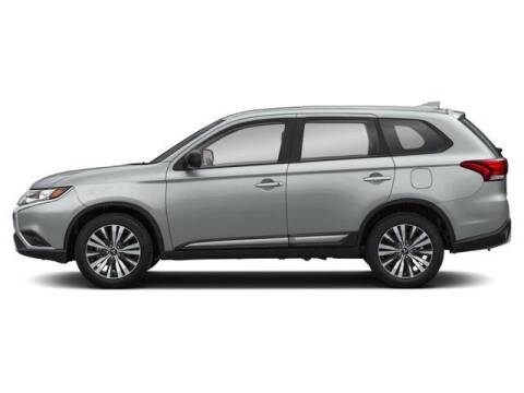 2019 Mitsubishi Outlander for sale at FAFAMA AUTO SALES Inc in Milford MA