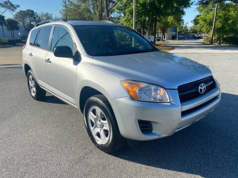2012 Toyota RAV4 for sale at Global Auto Exchange in Longwood FL