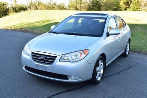 2008 Hyundai Elantra for sale at SEIZED LUXURY VEHICLES LLC in Sterling VA