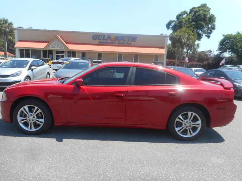 2012 Dodge Charger for sale at Gulf South Automotive in Pensacola FL