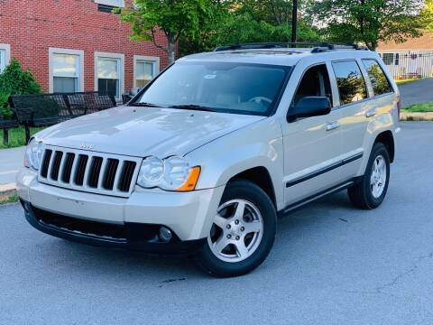 2008 Jeep Grand Cherokee for sale at Y&H Auto Planet in West Sand Lake NY