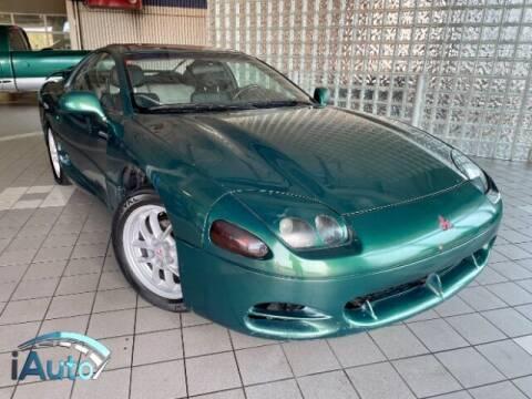 1995 Mitsubishi 3000GT for sale at iAuto in Cincinnati OH