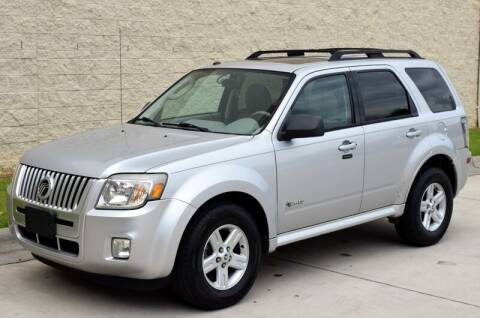2010 Mercury Mariner Hybrid for sale at Raleigh Auto Inc. in Raleigh NC