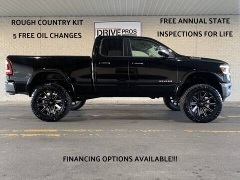 2020 RAM Ram Pickup 1500 for sale at Drive Pros in Charles Town WV