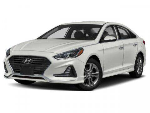 2018 Hyundai Sonata for sale at Courtesy Value Pre-Owned I-49 in Lafayette LA