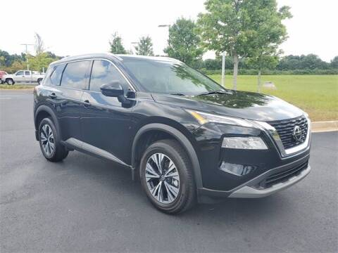 2021 Nissan Rogue for sale at Southern Auto Solutions - Lou Sobh Kia in Marietta GA