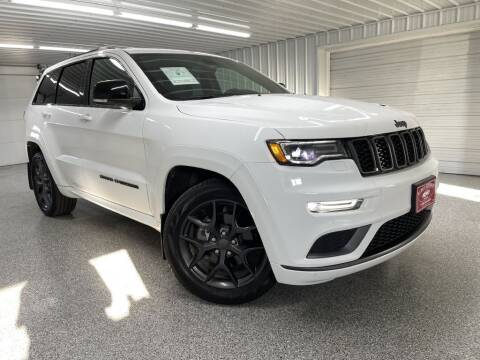 2019 Jeep Grand Cherokee for sale at Hi-Way Auto Sales in Pease MN