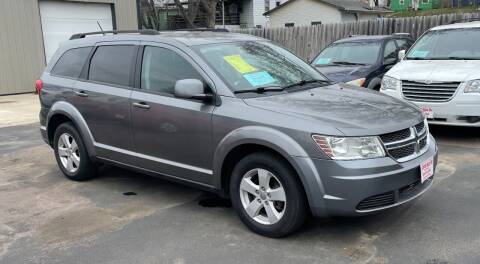2012 Dodge Journey for sale at QS Auto Sales in Sioux Falls SD