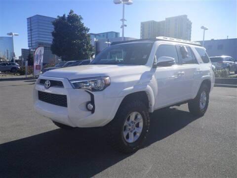 2016 Toyota 4Runner for sale at BEAMAN TOYOTA GMC BUICK in Nashville TN