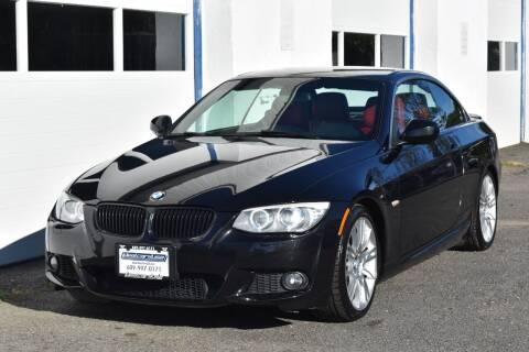 2013 BMW 3 Series for sale at IdealCarsUSA.com in East Windsor NJ