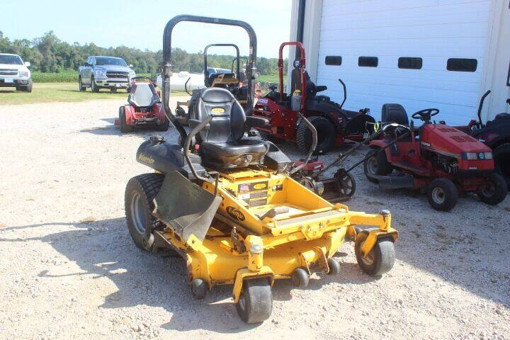 2014 Everride Warrior for sale at JFS POWER EQUIPMENT in Sims NC