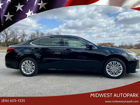 2014 Lexus ES 350 for sale at Midwest Autopark in Kansas City MO