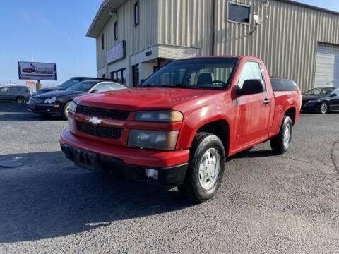 2006 Chevrolet Colorado for sale at Premium Auto Collection in Chesapeake VA