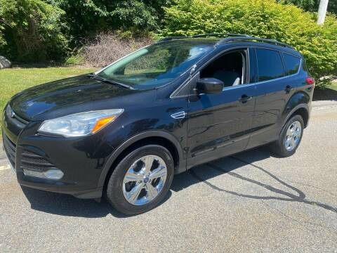 2013 Ford Escape for sale at Padula Auto Sales in Braintree MA