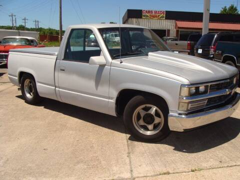 1989 GMC Sierra 1500 for sale at Cars Made Simple in Union MO