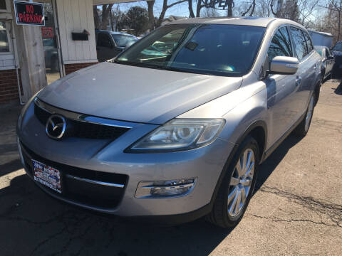 2007 Mazda CX-9 for sale at New Wheels in Glendale Heights IL
