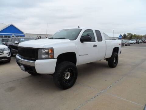 2008 Chevrolet Silverado 1500 for sale at America Auto Inc in South Sioux City NE