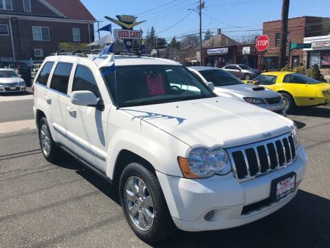 2011 Jeep Liberty for sale at Bel Air Auto Sales in Milford CT