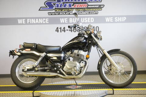 2015 Honda Rebel for sale at Southeast Sales Powersports in Milwaukee WI