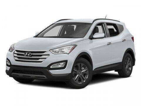 2014 Hyundai Santa Fe Sport for sale at TRAVERS GMT AUTO SALES - Traver GMT Auto Sales West in O Fallon MO