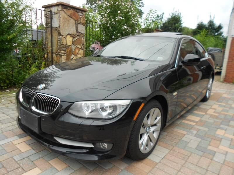 2011 BMW 3 Series for sale at Precision Auto Sales of New York in Farmingdale NY