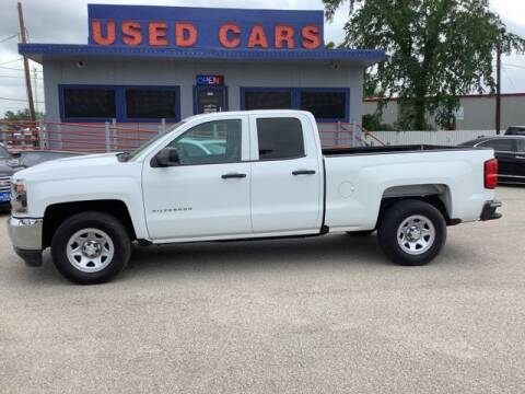 2016 Chevrolet Silverado 1500 for sale at Your Car Store in Conroe TX