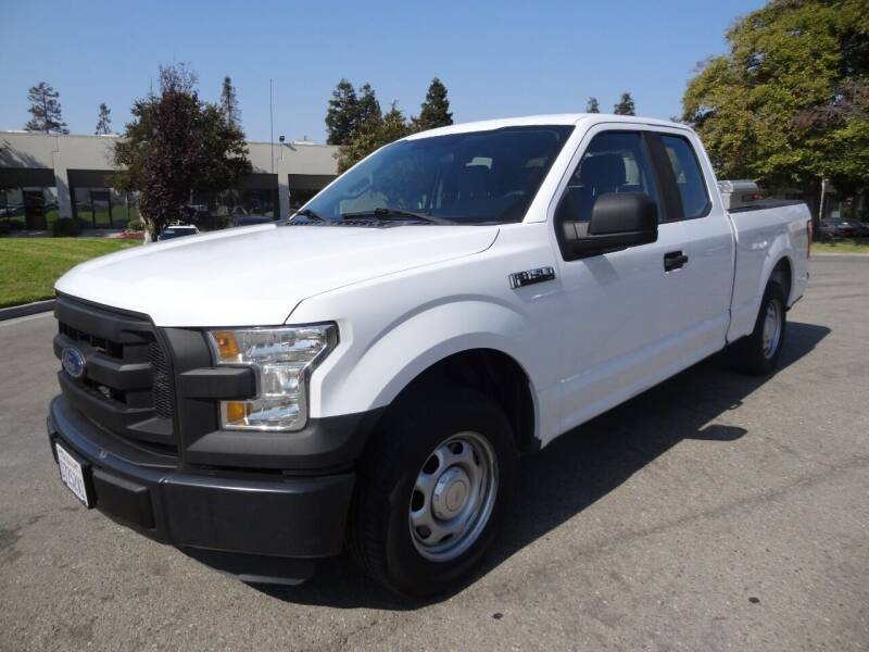 2015 Ford F-150 for sale at Star One Imports in Santa Clara CA
