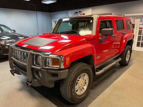 2007 HUMMER H3 for sale at Quality Autos in Marietta GA