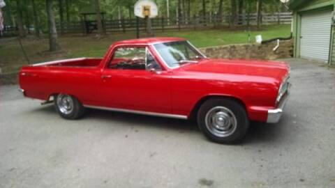 1964 Chevrolet El Camino for sale at Haggle Me Classics in Hobart IN