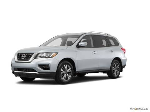 2019 Nissan Pathfinder for sale at Rick Hill Auto Credit in Dyersburg TN