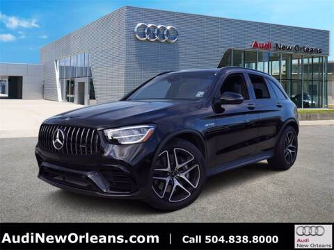 2021 Mercedes-Benz GLC for sale at Metairie Preowned Superstore in Metairie LA