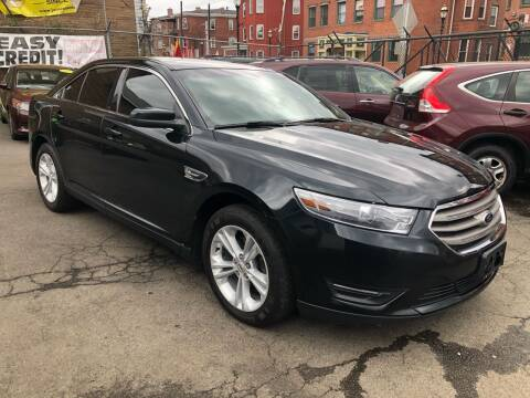 2014 Ford Taurus for sale at James Motor Cars in Hartford CT