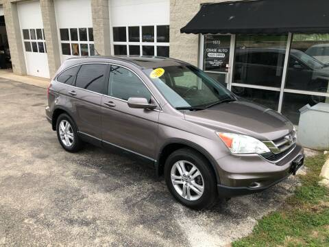 2010 Honda CR-V for sale at Cresthill Auto Sales Enterprises LTD in Crest Hill IL