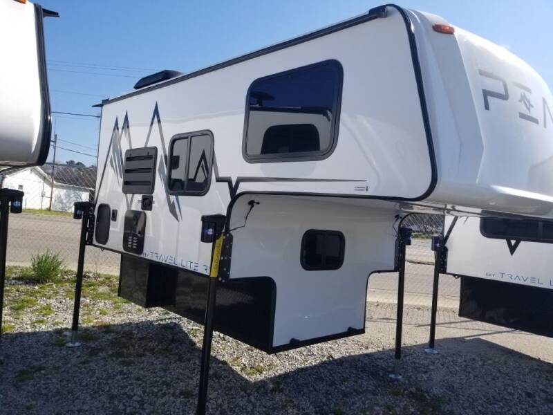 2021 TRAVEL LITE SL 771 XRSL for sale at Dukes Automotive LLC in Lancaster SC