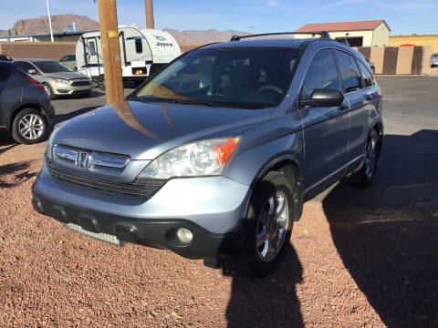 2009 Honda CR-V for sale at SPEND-LESS AUTO in Kingman AZ