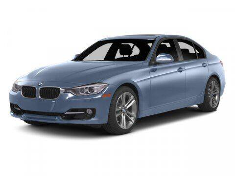 2013 BMW 3 Series for sale at Park Place Motor Cars in Rochester MN